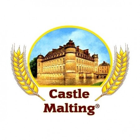 Pale Ale Malt 25kg (7-10 EBC) - Castle Malting