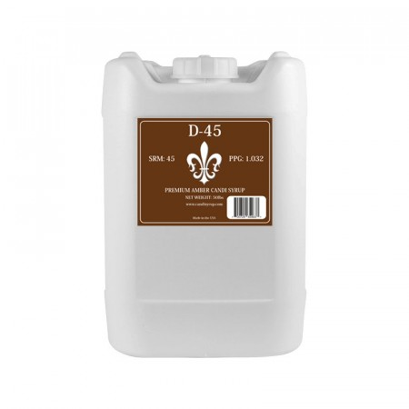 D-45 Candi Syrup 22,7 kg